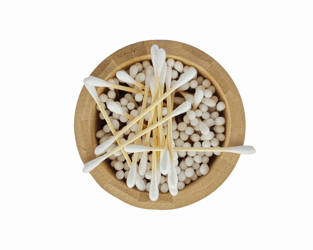 Bambus Ohrreiniger