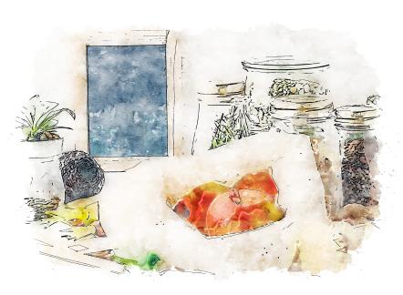 Küche & Aufbewahren