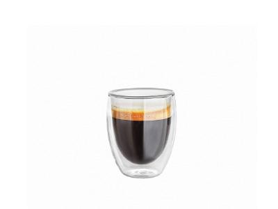 Doppelwandiges Glas 200 ml