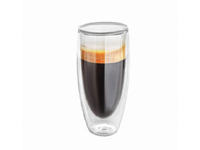 Doppelwandiges Glas 600 ml