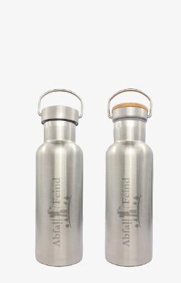 Thermosflasche aus Edelstahl 500 ml